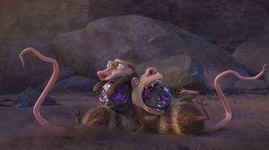 หินอะไร? อุกกาบาตหรือไม่!? ไปหาคำตอบใน Ice Age: Collision Course