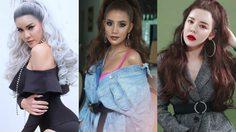 มาแล้ว! ประชันความเหมือน แปลงโฉมเป็นสาว Ariana Grande