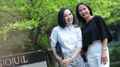 2 ผู้บริหารหญิง เก่ง…ทั้งที่ไม่เคยเรียนบริหาร! กับเป้า 100 ล้าน ในปีหน้า