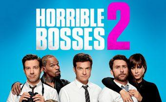 Horrible Bosses 2 รวมหัวสอยเจ้านายจอมแสบ 2