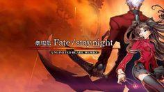 การ์ตูนอนิเมะชุดใหม่ของ Fate/stay night  พร้อมฉายรอบปฐมทัศน์ 5 ประเทศ!!