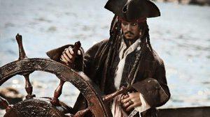 รีวิว สินค้าจริง Hot Toys DX 06 Captain Jack Sparrow