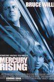 Mercury Rising คนอึดมหากาฬ ผ่ารหัสนรก