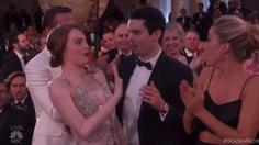 มาดูกัน! 5 โมเมนท์สุดเหวอในงาน Golden Globes 2017