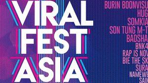 VIRAL FEST ASIA 2017