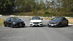 เมอร์เซเดส-เบนซ์ เปิดตัว Mercedes-AMG C 43 4MATIC Coupé  รุ่นประกอบในประเทศ เป็นครั้งแรกในไทย
