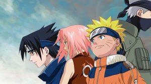 นับถอยหลังสู่การทำโปรเจ็กต์ใหม่ของ Naruto!!
