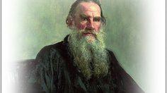 Leo Tolstoy ลีโอ ตอลสตอย เพชรน้ำเอกวรรณกรรมอมตะของโลก