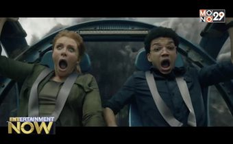 Coming Soon : Jurassic World: Fallen Kingdom