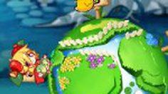 รีวิวเกมส์มือถือสุดจี๊ด! โดดเลย ดีออก – Jump Flower