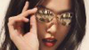 แฟชั่น แว่นกันแดด ซัมเมอร์ 2013 จาก เบอร์เบอรี่