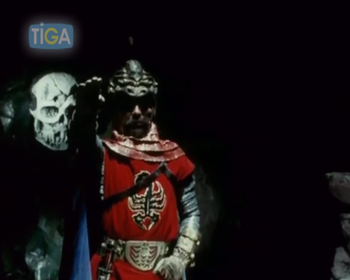 Masked Rider V3 ตอนที่ 30-2