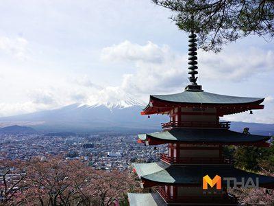 แจกฟรี!! แผนที่เที่ยวญี่ปุ่น เก็บครบทุกจุดแลนด์มาร์ค