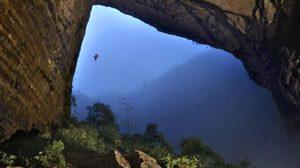 ถ้ำเอ๋อหวังตง ถ้ำมหัศจรรย์แห่งเมืองจีน