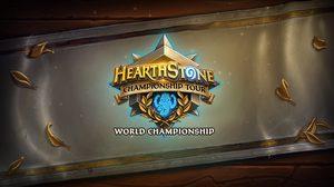 รับซองการ์ดฟรี! ฉลองการแข่งขัน Hearthstone HCT World Championship!