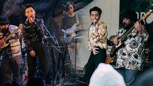 POLYCAT ทัวร์คอนเสิร์ตครั้งแรกไกลถึงญี่ปุ่น พร้อมกระแสตอบรับดีเกินคาด