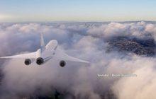 บริษัทสหรัฐเตรียมผลิตเครื่องบินพาณิชย์เร็วเหนือเสียง