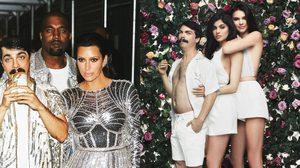 นี่ก็เนียนเกิ้น!! หนุ่มหนวดงามตัดต่อรูปตัวเองคู่ไฮโซสาว Kendall Jenner แบบเนียนสุดๆ