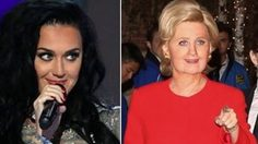 นี่ Katy Perry ไง! จำไม่ได้เหรอ?