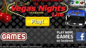 เกมส์จับคู่ Vegas Nights