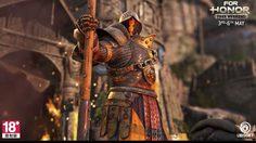 Ubisoft ใจดี ส่ง For Honor ให้เล่นฟรีช่วงสุดสัปดาห์ 3-6พฤษภาคมนี้ ลองเลย!