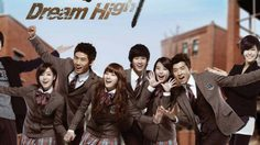 ซีรี่ย์เกาหลี Dream High
