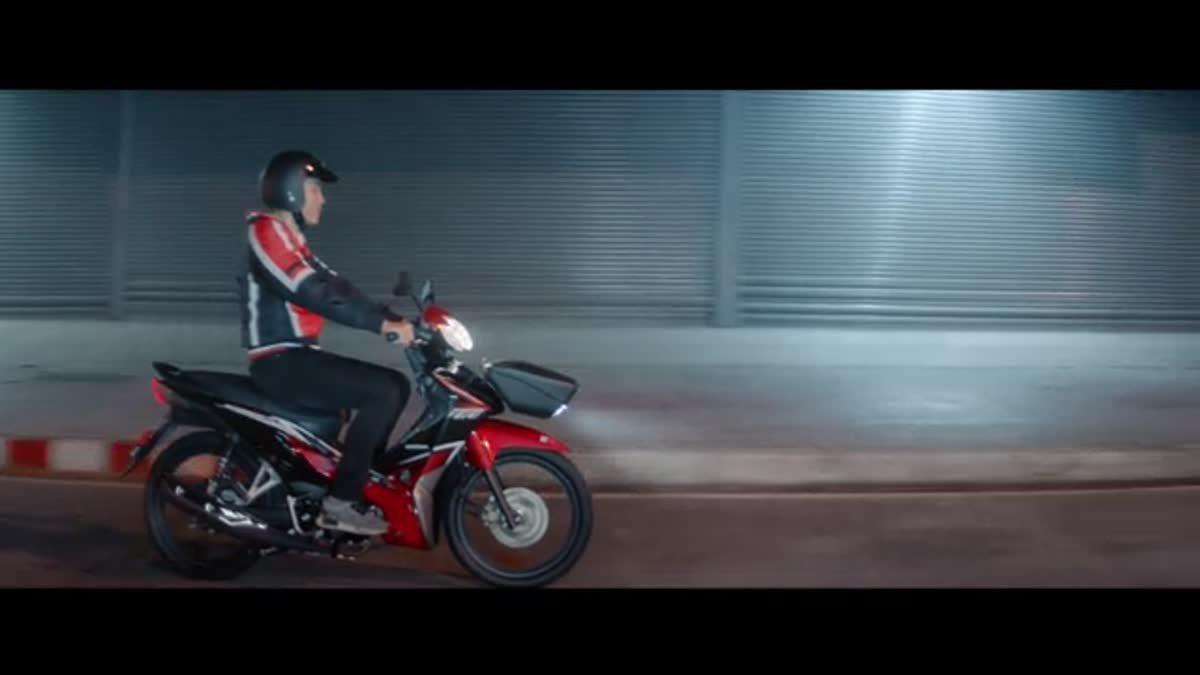 กว่าร้อยความสุขที่มีให้กันกับ MV Honda Wave 110i ที่มอบให้แก่แฟนๆ ผู้ใช้ Honda Wave