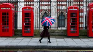 21 คำที่มีแต่ชาวลอนดอนกับคุณเท่านั้นที่เข้าใจกัน Welcome To London