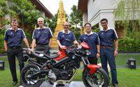 บีเอ็มดับเบิลยู เพิ่มสายการประกอบรถมอเตอร์ไซค์บีเอ็มดับเบิลยูเป็นครั้งแรกในประเทศไทย