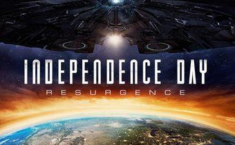 Independence Day: Resurgence สงครามใหม่วันบดโลก