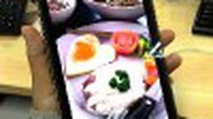 Review: รีวิวอาหารสนุกขึ้นอีกเยอะ ด้วย Samsung Galaxy Tab S 8.4 แท็บเล็ตจอสวยฟุ้งฟิ้ง โทรได้ สเปคแจ่ม