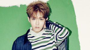 รยออุค Super Junior คอนเฟิร์มวันเข้ากรม 11 ตุลาคมนี้