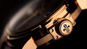 Jurassic Watch นาฬิกาจากกระดูกไดโนเสาร์ยุคจูราสสิก