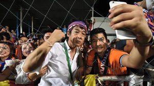 พร้อมลุย! วาดะ ยันพร้อมรับงานในเมืองไทยหลังตกเป็นข่าวจ่อคุมกูปรี