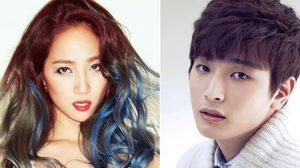 ดนตรีสื่อรัก! จินอุน 2AM – เยอึน Wonder Girls คบกัน 3 ปีแล้ว