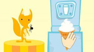 เกมส์ทำไอศครีม Ice Cream Game