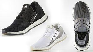 Adidas Pure Boost ZG Raw เตรียมเสียเงินกันได้เลยกับรุ่นใหม่นี้