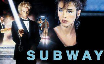 Subway สุภาพบุรุษมุดดินเดือด