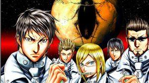 Terra Formars ประกาศทำอนิเมซีรี่ย์ พ่วง OVA