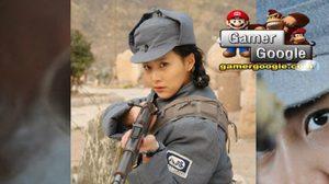 เกมส์ซุุ่มยิงปืนสไนเปอร์ Kill The Japanese Nazi August