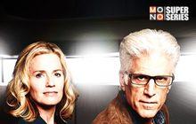 CSI : Crime Scene Investigation หน่วยเฉพาะกิจสืบศพสะเทือนเวกัส ปี 13