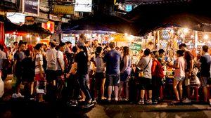กทม.จับมือ สคช. ลุยฟื้นฟู StreetFood ในย่านดัง หลังไทยติด 1 ของโลก