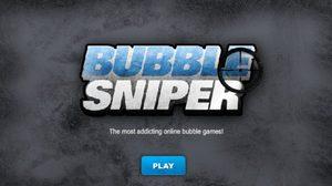 เกมส์ Jungle Bubble