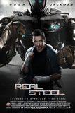Real Steel ศึกหุ่นเหล็กกำปั้นถล่มปฐพี