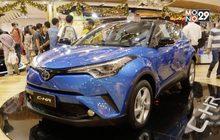 Toyota Live Alive