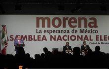 3 ผู้สมัครตอบรับเลือกตั้งชิงตำแหน่งปธน.เม็กซิโก
