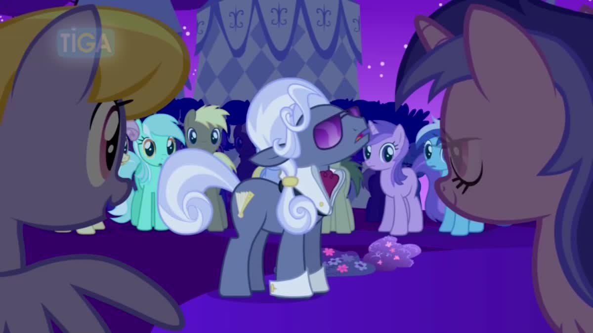 My Little Pony Friendship is Magic: มิตรภาพอันแสนวิเศษ ปี 1 Ep.14/P3