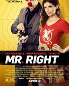 Mr. Right คู่มหาประลัย นักฆ่าเลิฟ เลิฟ