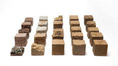 นักวิทย์ชาวอังกฤษ คิดค้นอิฐรูปแบบใหม่ ทำจากทราย แข็งแรงเท่าคอนกรีต
