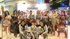 ชาว Lineage2 Revolution ร่วมตัว! ปิดโรงดูหนัง Avengers Infinity War